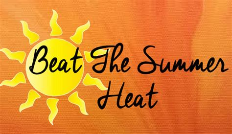 Summer Heat by Summer Heat Summer Beat
