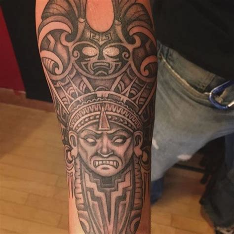 mayan tattoo designs history 105 symbolic mayan tattoo ideas fusing ancient art with