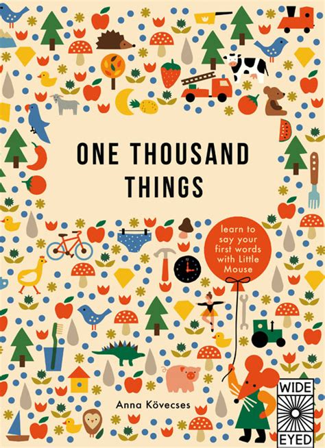 the one things books one thousand things quarto books