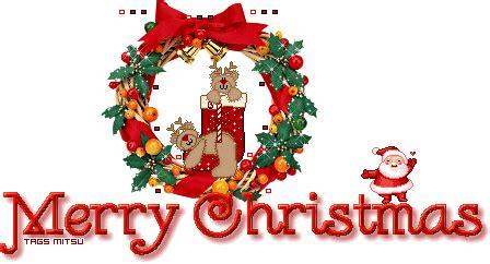 gifs variados de navidad  celebrar