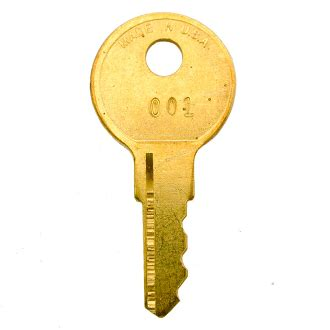 Kimball Desk Locks by Kimball Office 001 500 Ss Replacement Easykeys
