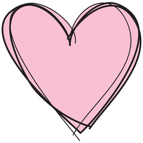 Drawing Hearts by Real Drawing Clipart Panda Free Clipart Images