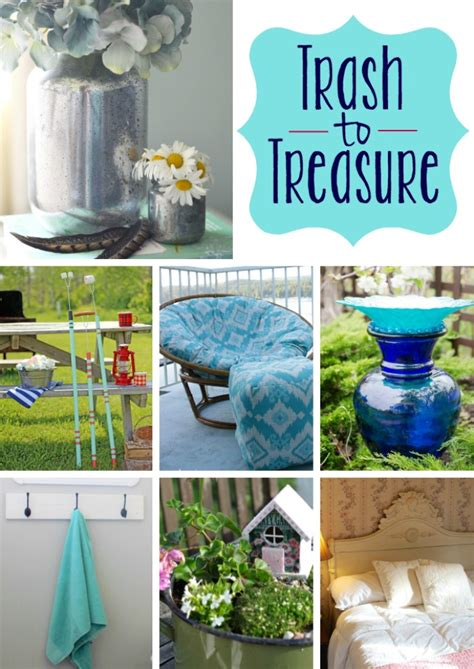 diy trash to treasure projects make faux mercury glass vases from recycled jars the diy