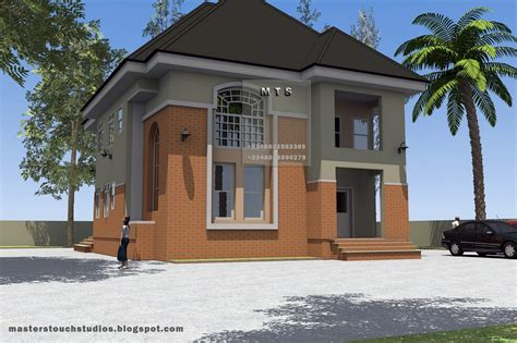 3 bedroom duplex designs in nigeria 5 bedroom duplex residential homes and designs