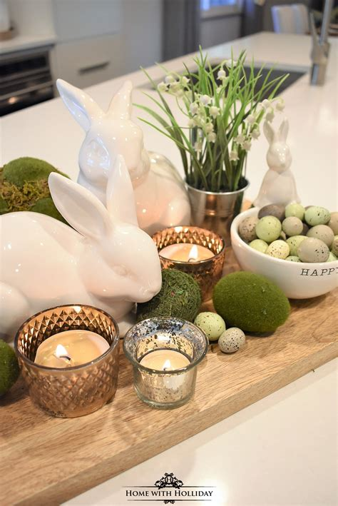 easter home decor tips for creating simple or easter decor deko