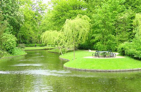 imagenes verdes paisajes paisajes bonitos de primavera