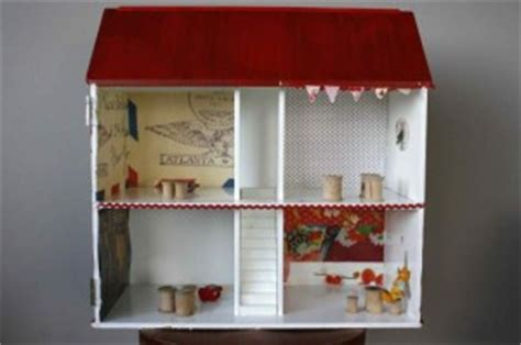 dolls house room ideas doll s house to love babyccino kids daily tips children s products craft ideas