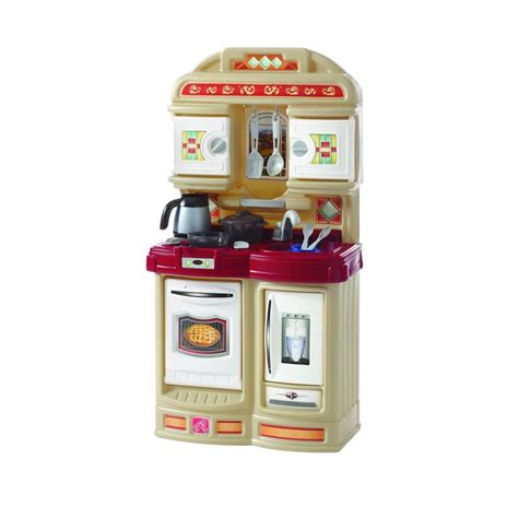 step 2 step2 cozy kitchen playset shop your way