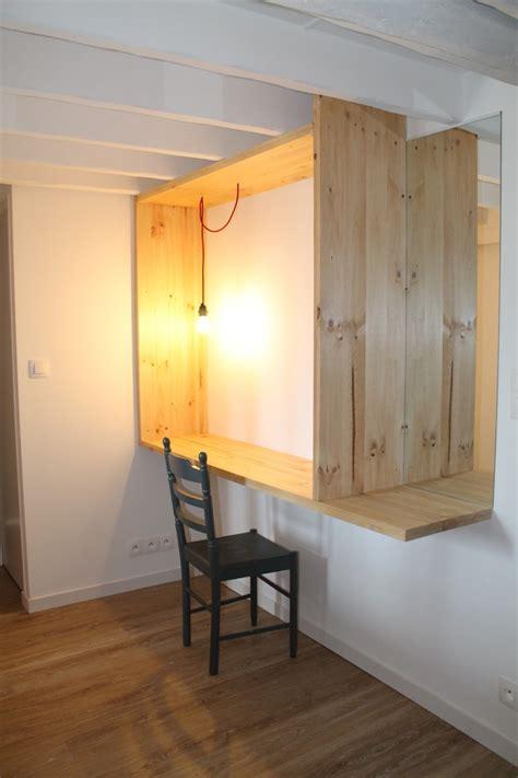 Renover Une Table En Bois 1181 by Renover Bureau Bois Xq22 Jornalagora