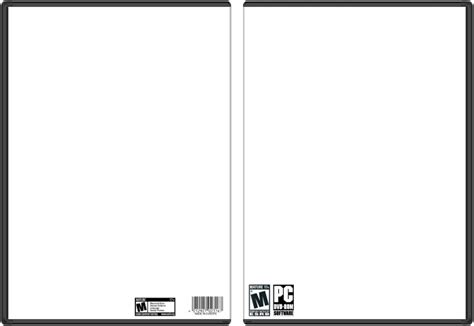 computer template pc template