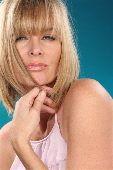eileen davidson s hair color brown and blonde eileen davidson hot eileen davidson beauty of woman