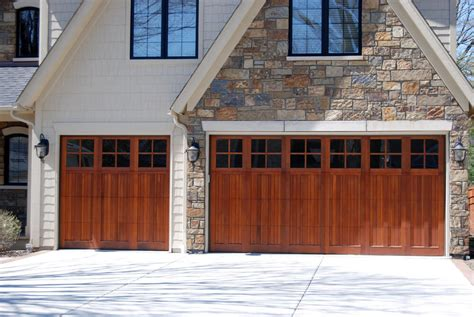 3 door garage 60 residential garage door designs pictures