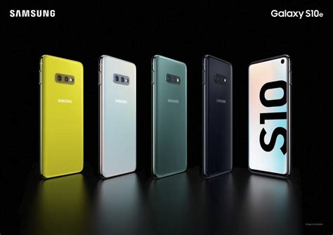 Samsung Galaxy S10 Zubehör by 3 Offerta Free Power Per Samsung Galaxy S10 Mondo3