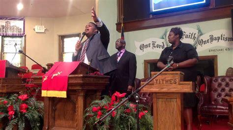 greater harvest baptist church