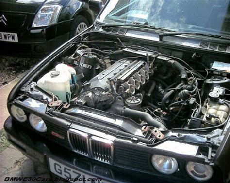 bmw s50 engine bmw e30 cars yes you can s50 s52 engine in bmw e30