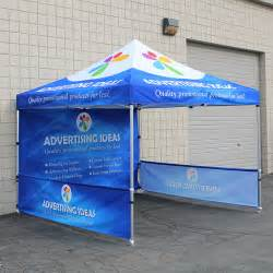Custom Canopy Custom Pup Up Tent Canopy
