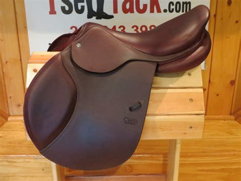 hunt seat saddle brands cwd 17 quot saddle