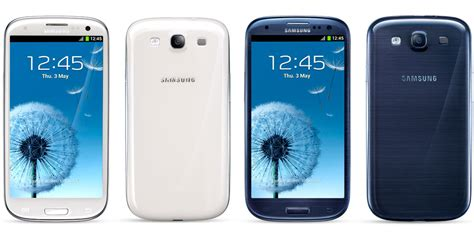 three s samsung galaxy s3 lte gets its android 4 3 update