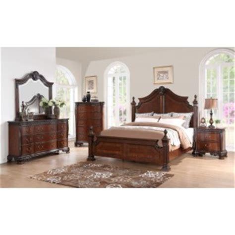 old world bedroom furniture old world estate bedroom set from art 143155 coleman