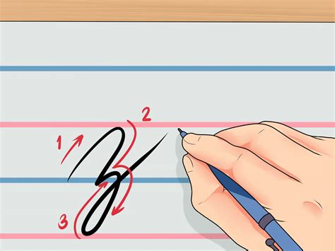 4 ways to make letters of the alphabet wikihow