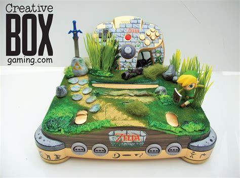 nintendo 64 console link custom nintendo 64 console by creativeboxgaming