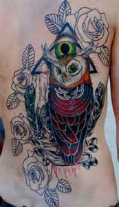 owl tattoo designs for men hair and tattoos