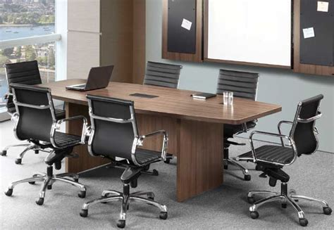 modern white conference room chairs designer office