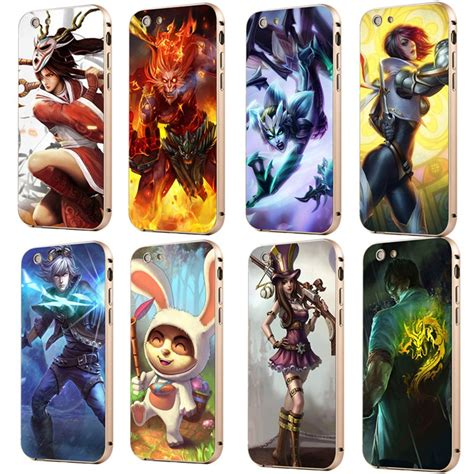 Tootlhless Lol Iphone Samsung Custom Casing Xiaomi custom design uv print transparent tpu back shell smartphone wholesale mobile phone cover