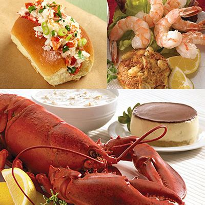 Legal Sea Foods Gift Card - legal sea foods gourmet gifts boston magazine
