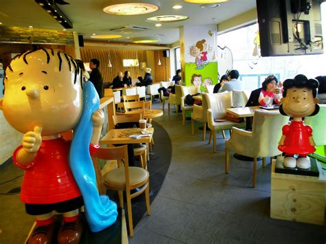 Christmas Murals For Walls south korea s best themed cafes seoul searching