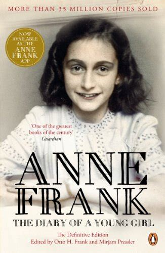 anne frank encyclopedia of world biography the diary of a young girl by anne frank world of books com