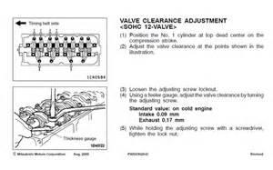 Proton 2 Manual Pdf Tacra S Diy Garage 4g13 15 Valve Clearance Adjustment