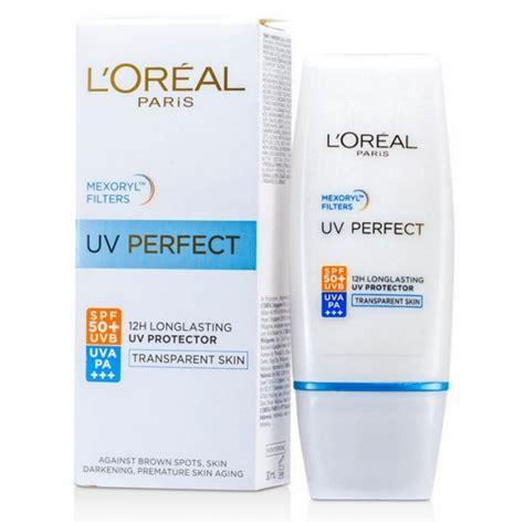 L Oreal Uv Instant White l oreal uv instant white spf 50 transparent skin