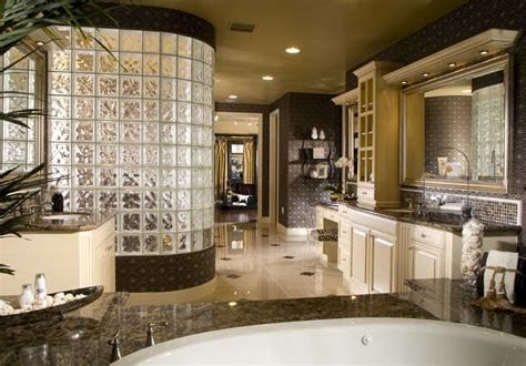luxurious master bathrooms first class remodeling