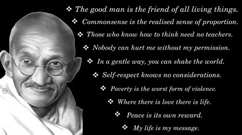 gandhi quotes mahatma gandhi the great souled one rational opinions