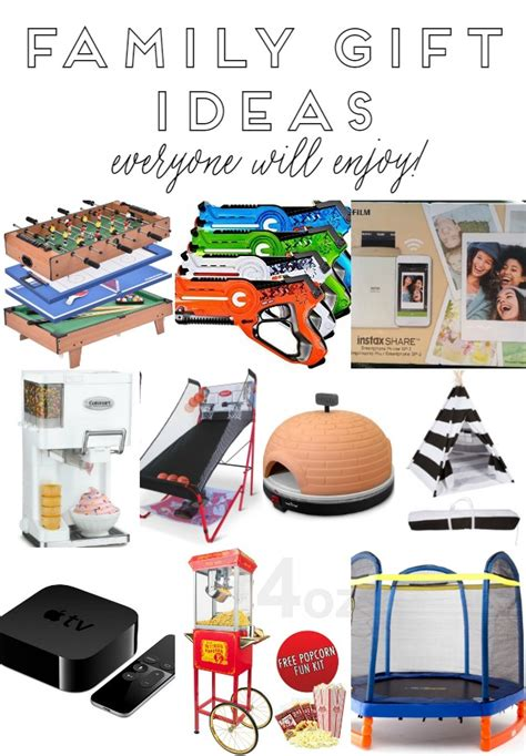family gifts family gift ideas everyone will enjoy glam