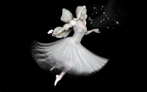 wallpaper girl angel 3d angel girl wallpapers 1280x800 140774