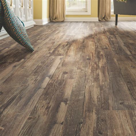 shaw floors world s fair 12 6 quot x 48 quot x 2mm luxury vinyl plank in notable reviews wayfair