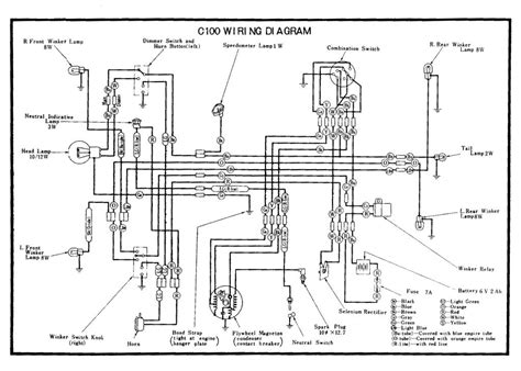 suzuki boulevard c50 manual wiring diagrams wiring diagrams