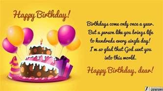 Birthday Quotes For A From Inspirational Birthday Quotes For Him Bday Cakes Pic