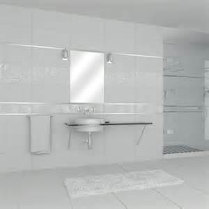 white kitchen tiles white bathroom tiles cheap white