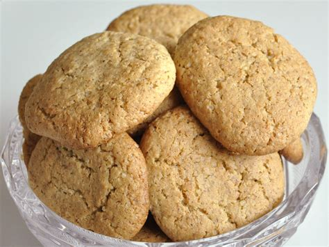 Butter Cookiest Almond how to make almond butter cookies 8 steps wikihow