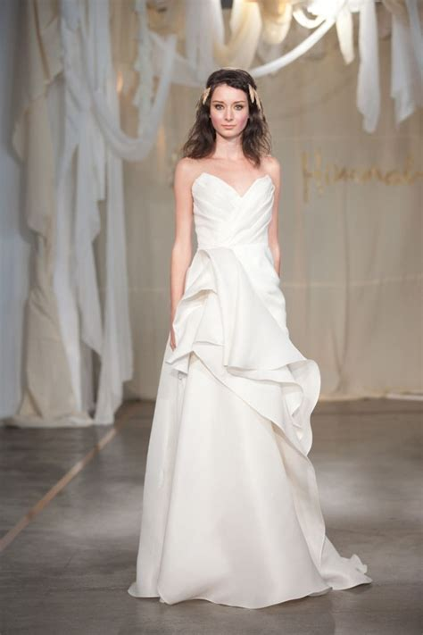 Project Catwalk 2 Wedding Dresses And The Three by Wedding Dress Collection By Project Runway S Carol