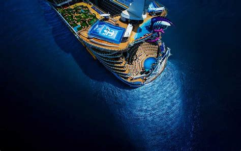 Oasis Of The Seas Floor Plan by Symphony Of The Seas Royal Caribbean Uk