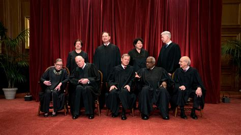 the supreme court the supreme court s options in the travel ban the