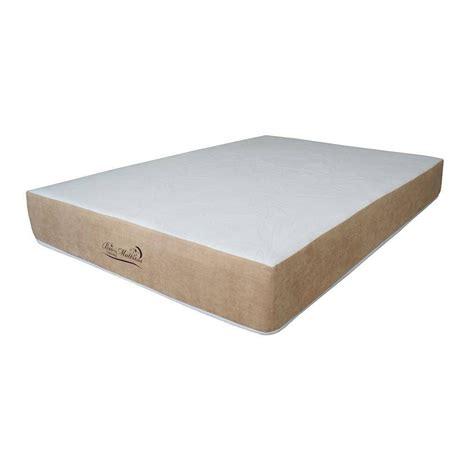 colchon bio mattress colch 243 n bio mattress memory foam classic size