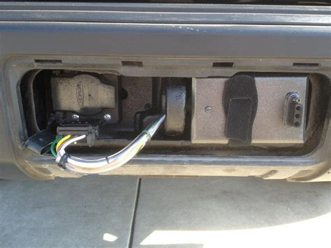 led trailer lights wiring trailer led lights flashing page 2 land rover forums