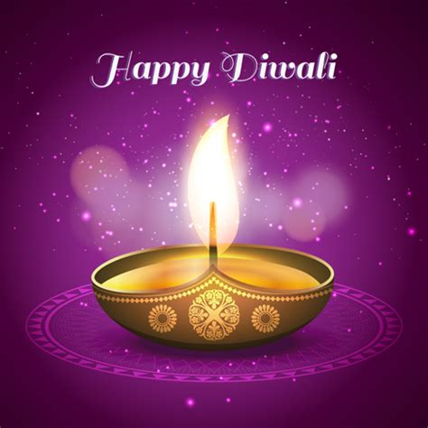 Happy Diwali Card Templates by Happy Diwali India Styles Vector Background Vector Free