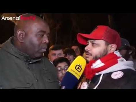 arsenal fan tv youtube amazing arsenal fan tv with the useless words removed
