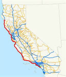 map of route 1 california file california state route 1 svg wikimedia commons